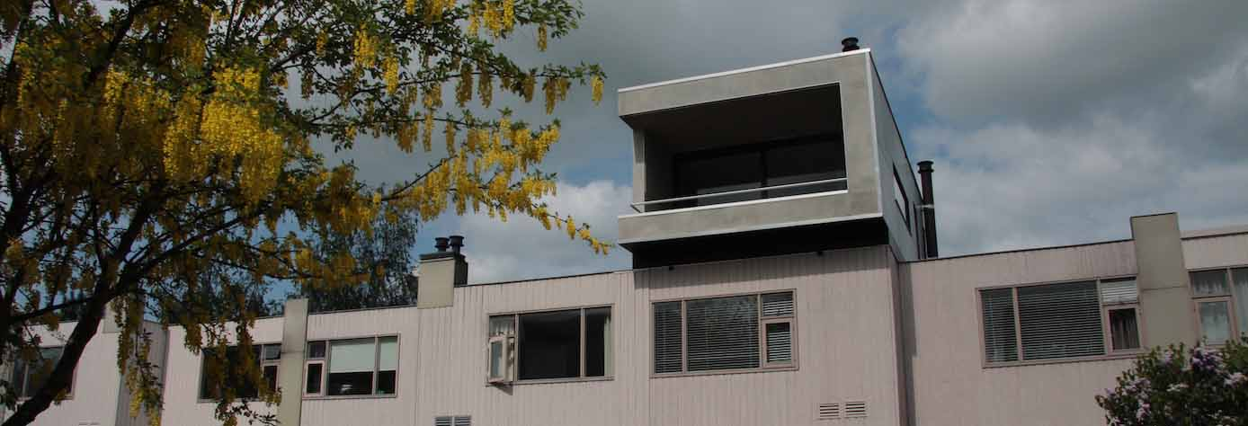 archiview optopping groningen