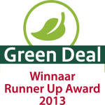 Greendeal_Runner_Up_2013